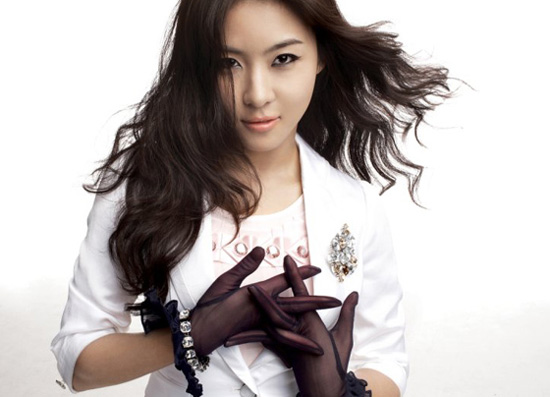 Ha Ji-won - Wallpaper Hot